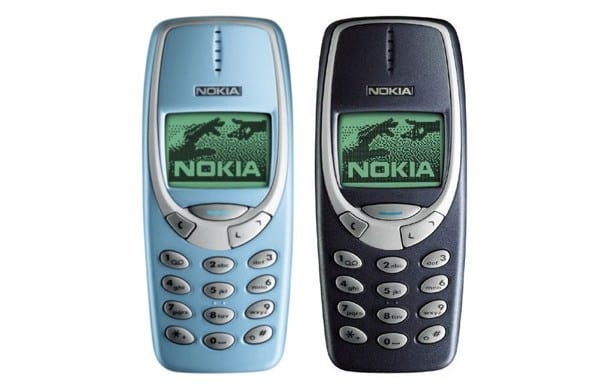 869 Nokia 3310 Colours First Details Of New Nokia 3310 Have Been Leaked