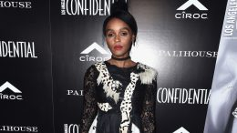 Janelle Monae's Latest Red Carpet Look Is Making Us Very Excited for the Oscars