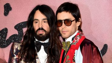 Must Read: Jared Leto Might Be Collaborating With Gucci, Nike Ad Featuring Hijabi Women Spikes Controversy
