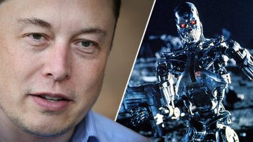 Elon Musk Has A Chilling Warning About The Foreseeable future Of Humanity