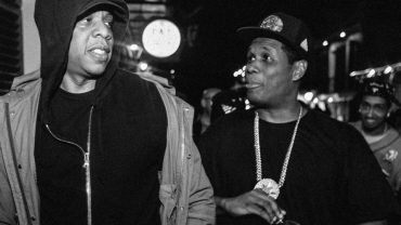 Jay Z Also Wants Jay Electronica to Put His Album Out