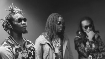 Migos's Label Got a Deal With Motown & Capitol Records