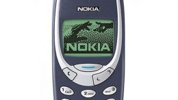 Nokia Are Going To Relaunch The Nokia 3310