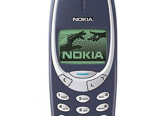 Nokia Are Heading To Relaunch The Nokia 3310
