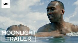 Oscars 2017: <i>Moonlight</i> Wins Best Picture
