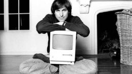Seiko to Re-Release Watch Worn by Steve Jobs in 1984 Portrait