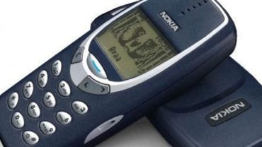 Very first Facts Of New Nokia 3310 Have Been Leaked