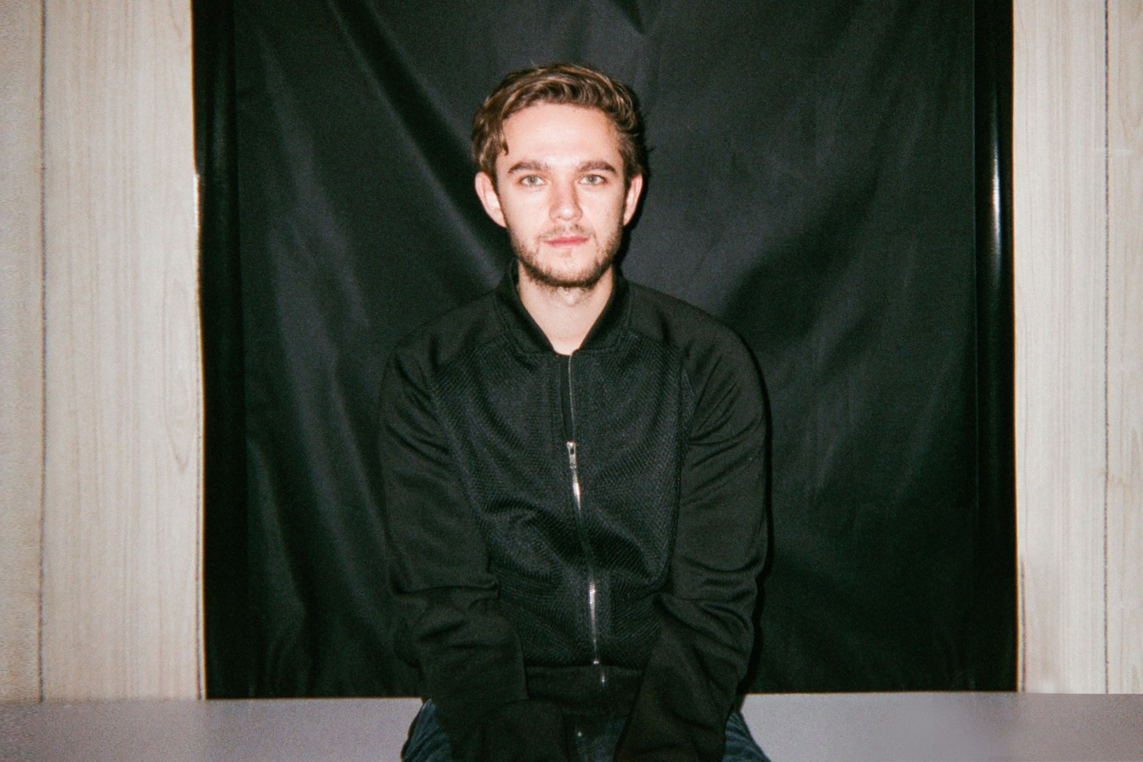 Zedd Ghostproducing, His SoundCloud Career & Working with Skirlles