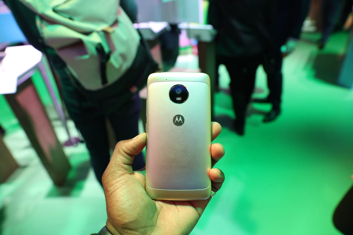 MWC 2017: All The Smartphones Worth Waiting For 858 7S0A6236