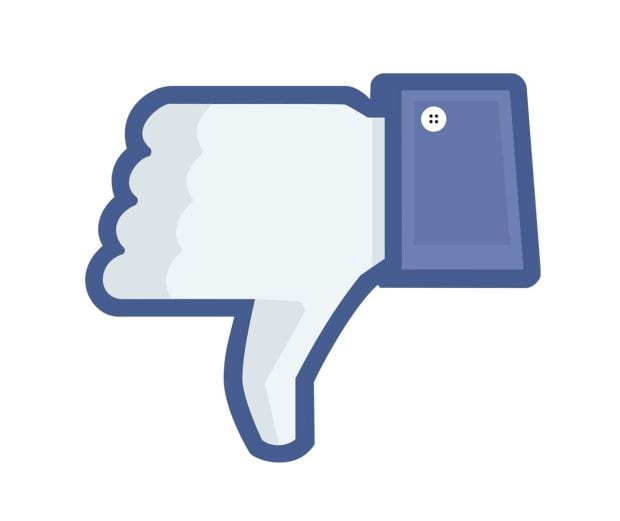Facebook Is Finally Getting A Dislike Button 1291 placeholder title