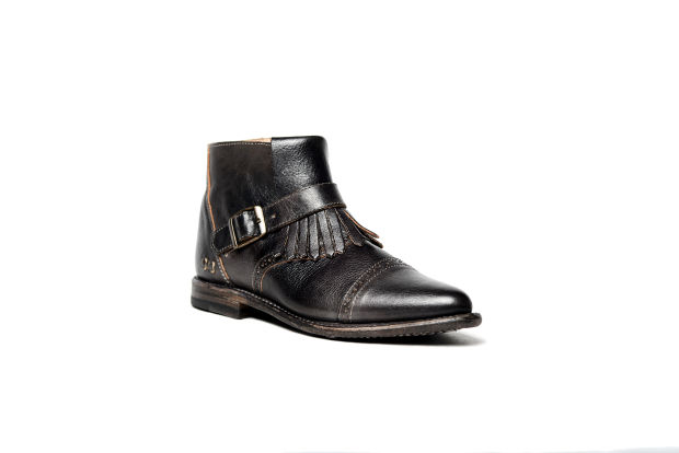 Dipper boot, $255, available at BED|STÜ