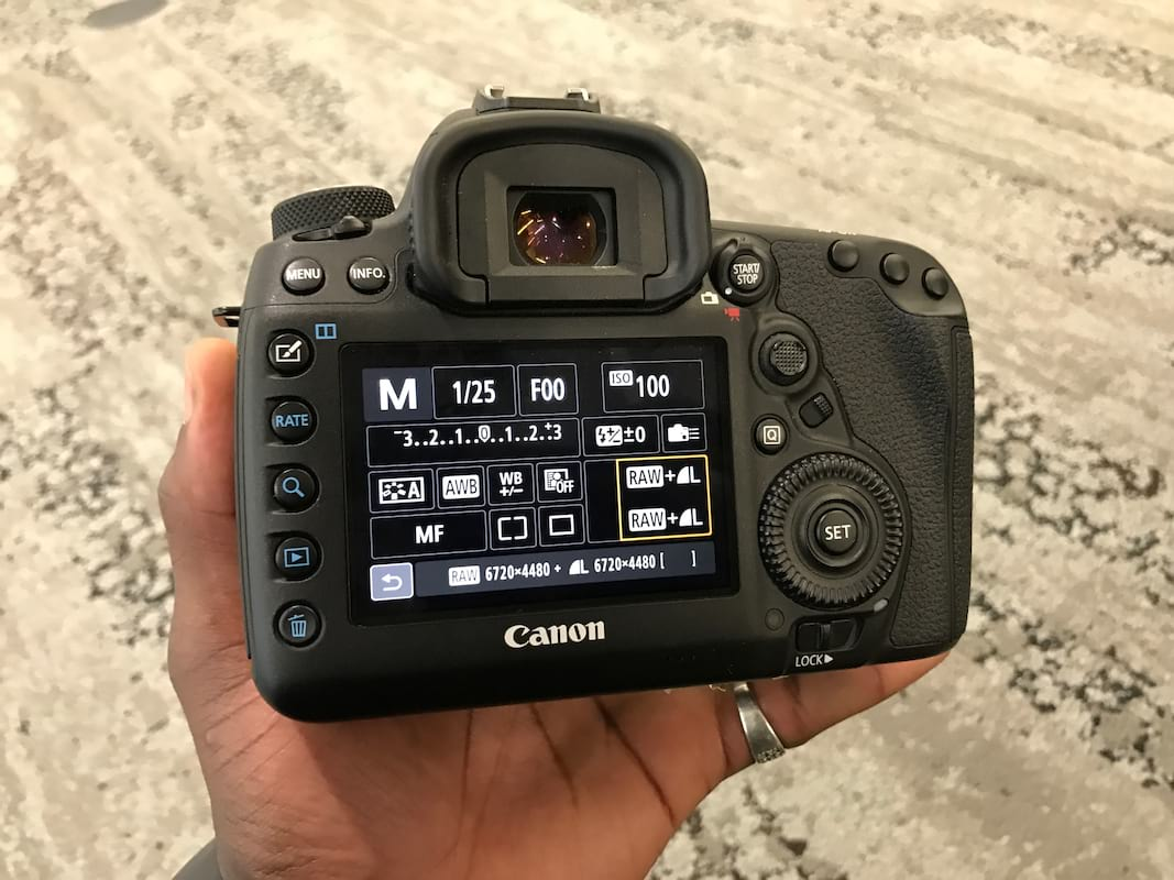 Canon 5D Mark IV Review 160 IMG 3422