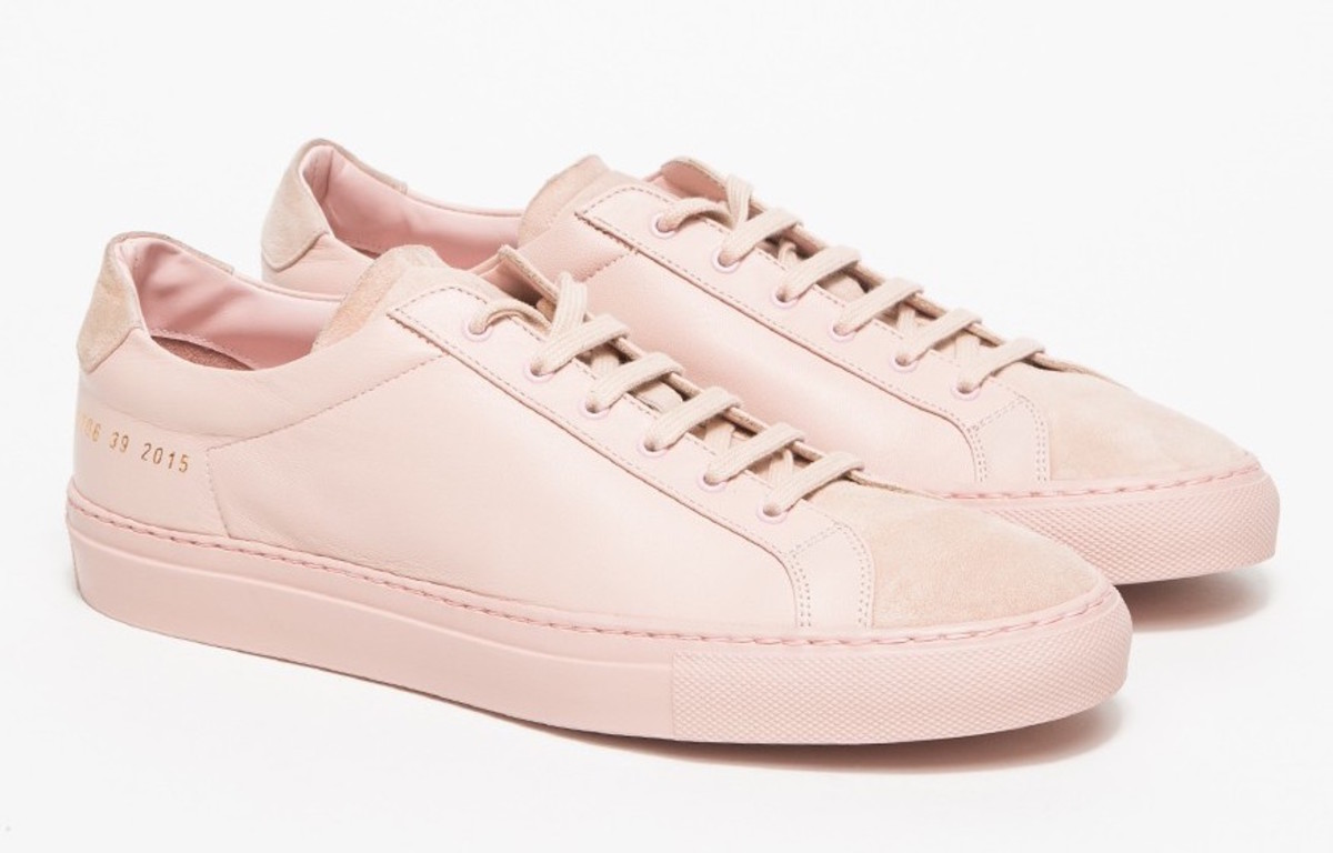 Photo: Common Projects