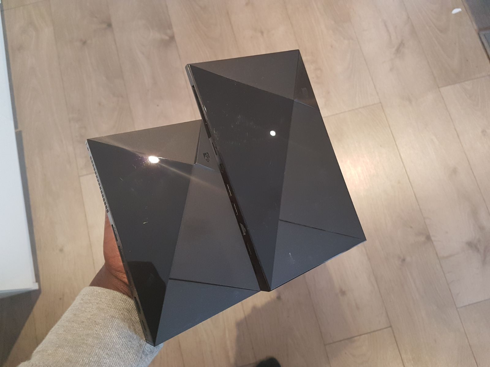 2017 NVIDIA Shield TV (2nd Gen) Review %name