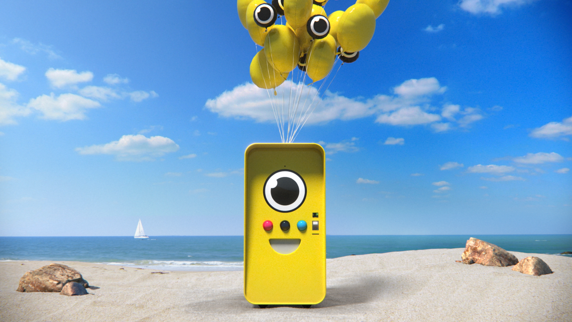 Snapchat Spectacles Now Available To Buy Outside Of The U.S. summer snapbot