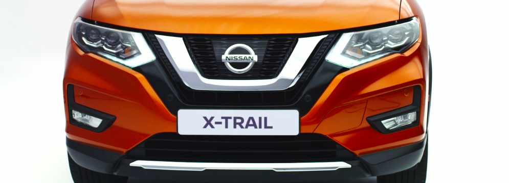 The New Nissan X Trail Will Come With ProPILOT Autonomous Driving Capability Screen Shot 2017 06 08 at 12.47.05