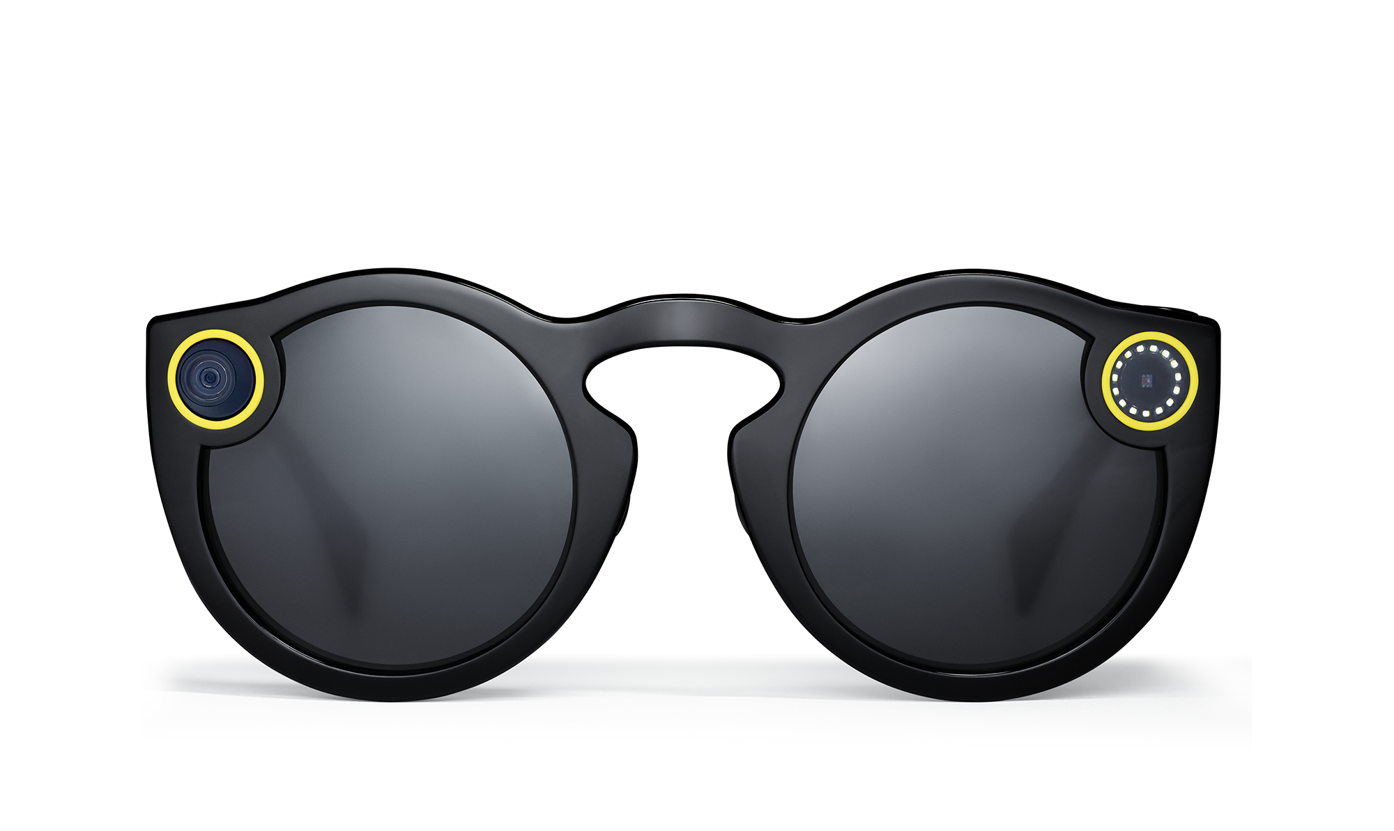 Snapchat Spectacles Now Available To Buy Outside Of The U.S. 1 Black Spectacles