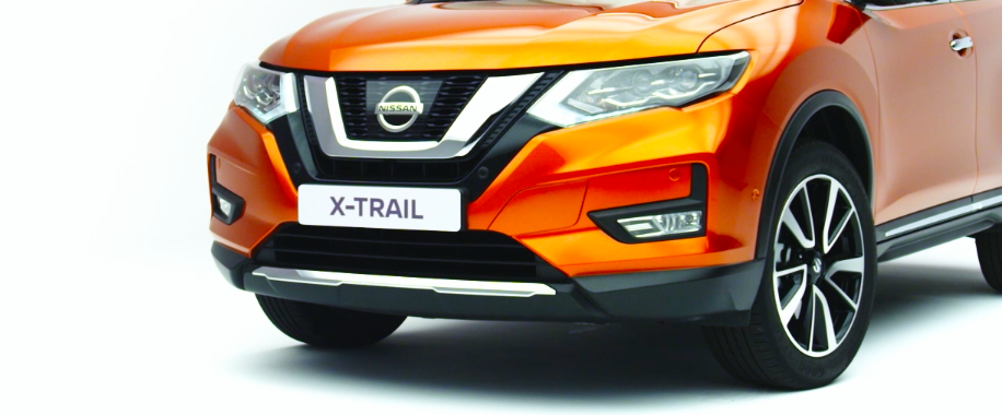 The New Nissan X Trail Will Come With ProPILOT Autonomous Driving Capability Screen Shot 2017 06 08 at 12.57.18