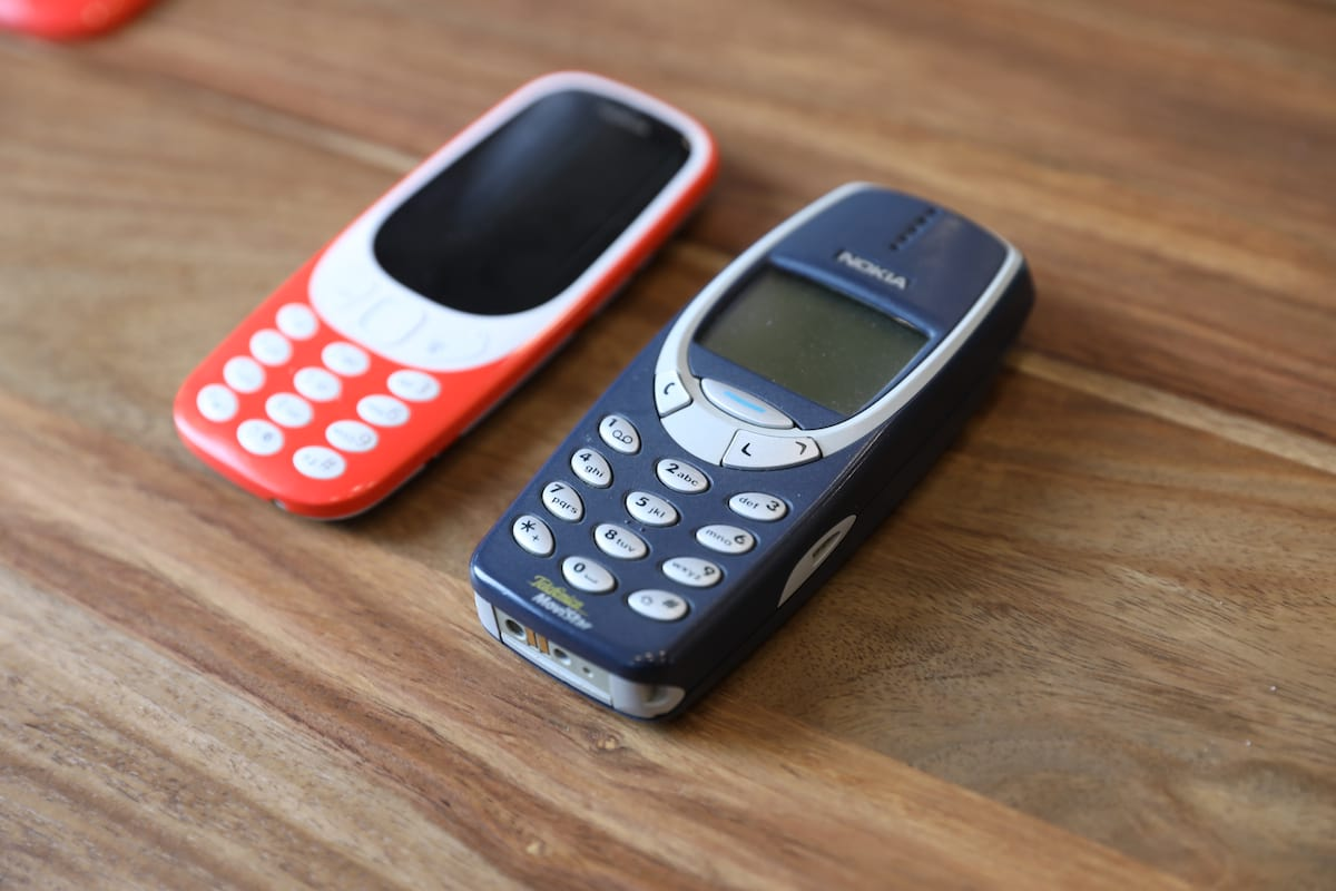 The New Nokia 3310 Is Now Available To Buy In the U.K. 717 IMG 0961