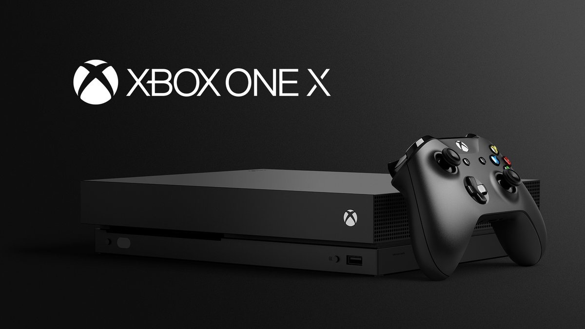 The New Xbox One X Is The Most Powerful Game Console Yet IMG 3275