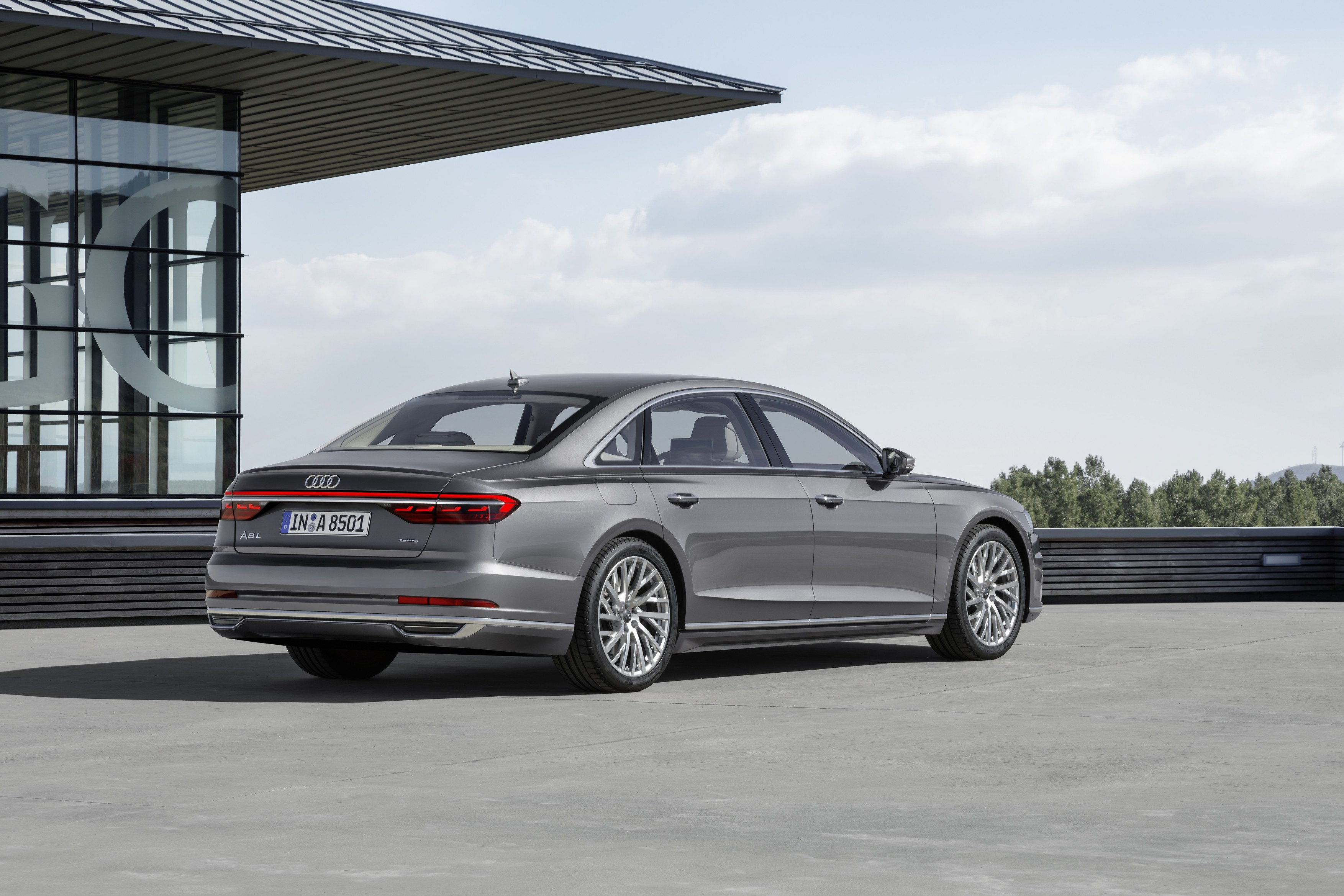 Is The New Audi A8 The Most Technologically Advanced Car Yet? A178320 medium