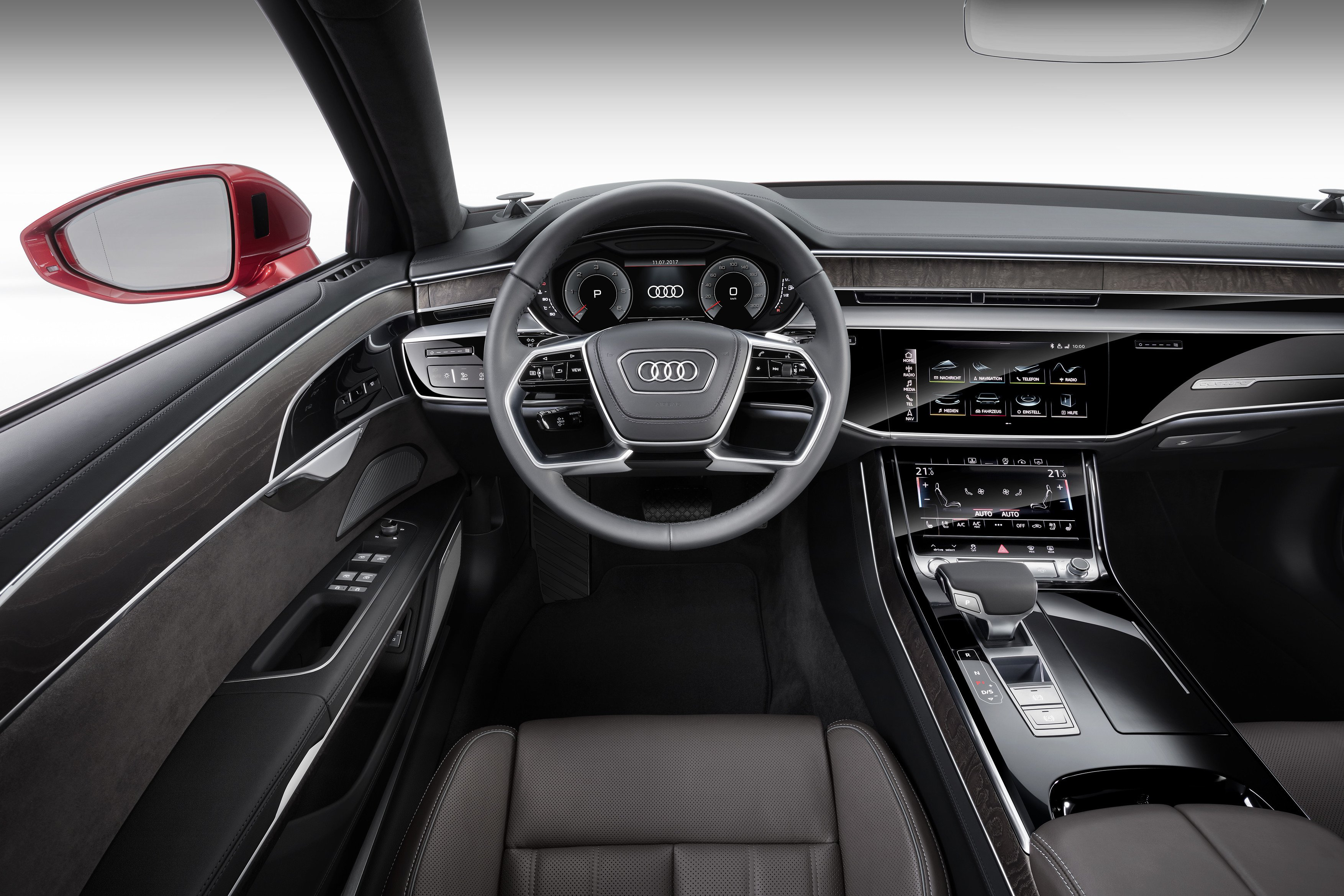 Is The New Audi A8 The Most Technologically Advanced Car Yet? A178305 medium