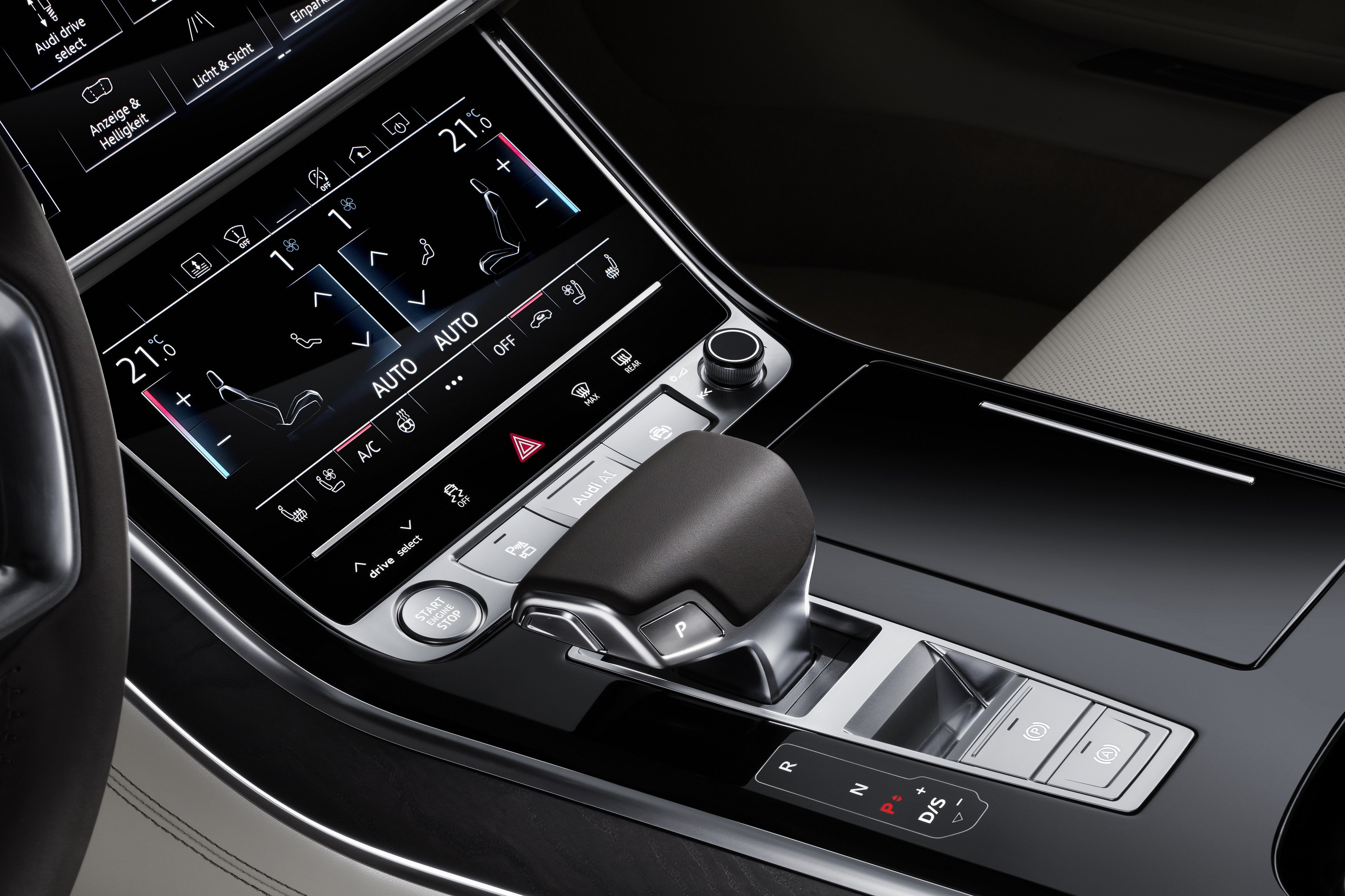 Is The New Audi A8 The Most Technologically Advanced Car Yet? A178318 medium