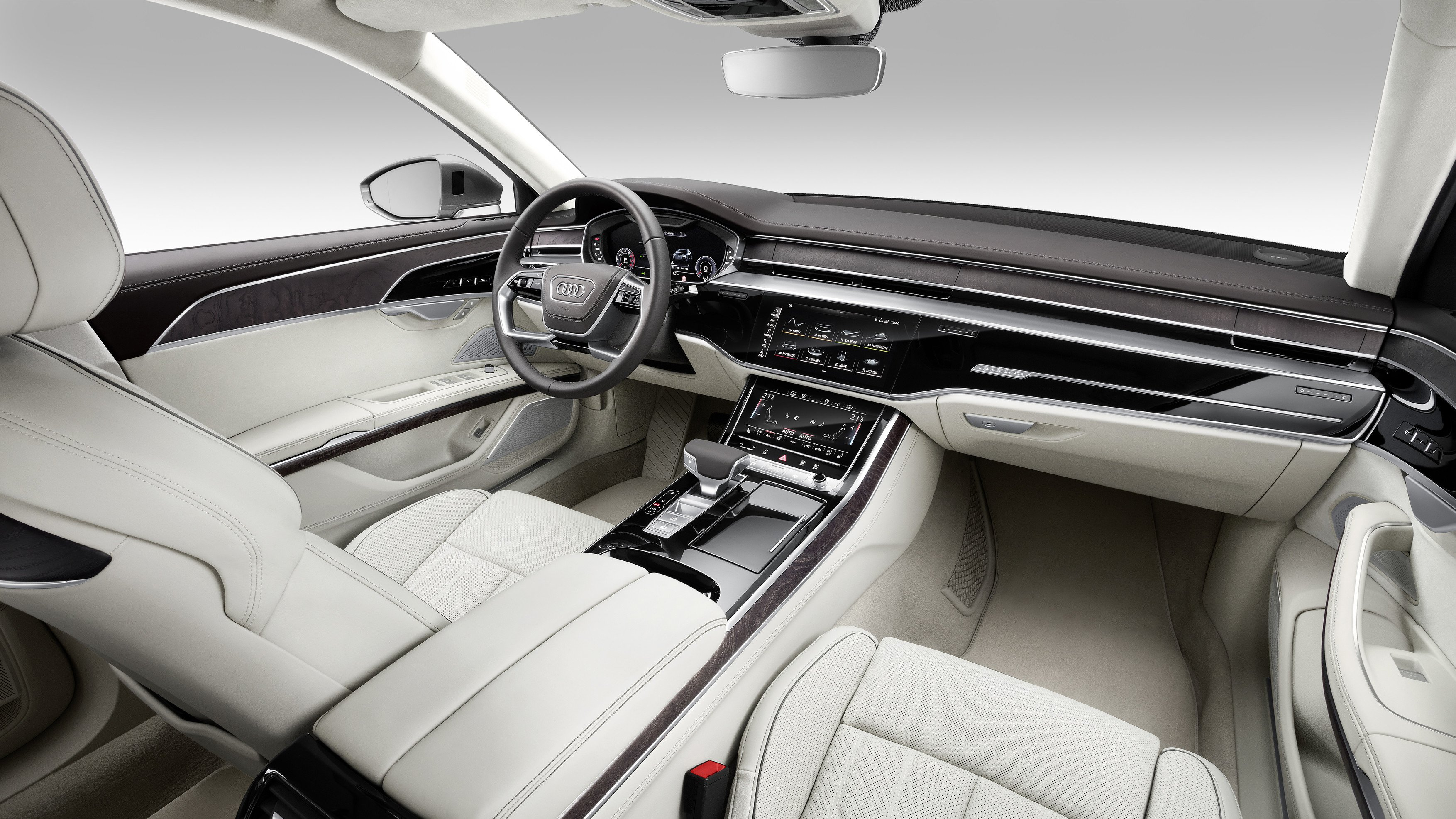 Is The New Audi A8 The Most Technologically Advanced Car Yet? A178312 medium