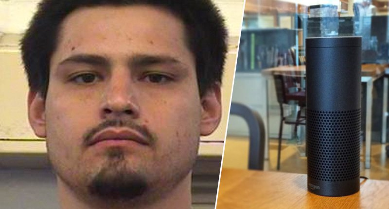 Smart Device Saves Womans Life After Boyfriend Threatens To Kill Her depp face 2