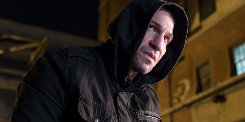 Your First Look at Season 2 of 'The Punisher'