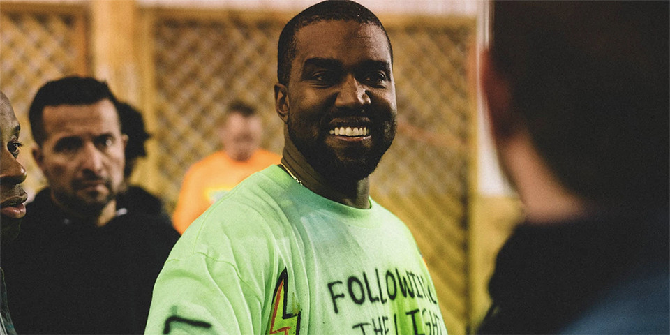 Kanye West Will be Appearing on Joe Rogan's Podcast