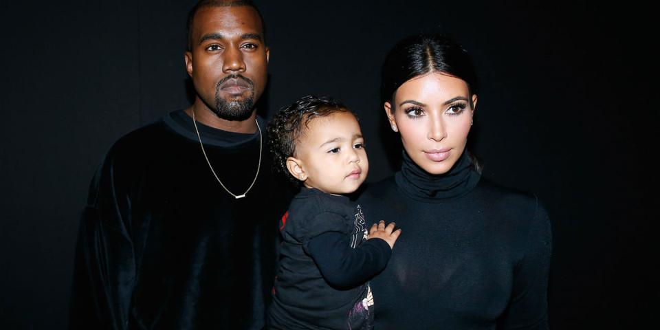 Kanye West & Kim Kardashian Expect Fourth Child