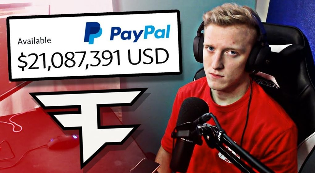 This is How Much Money Tfue REALLY Makes.