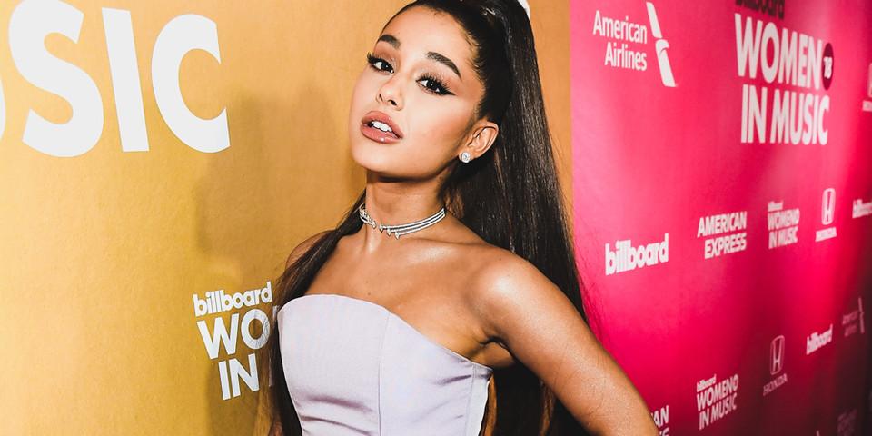 Ariana Grande Is Now Coachella's Youngest Headliner