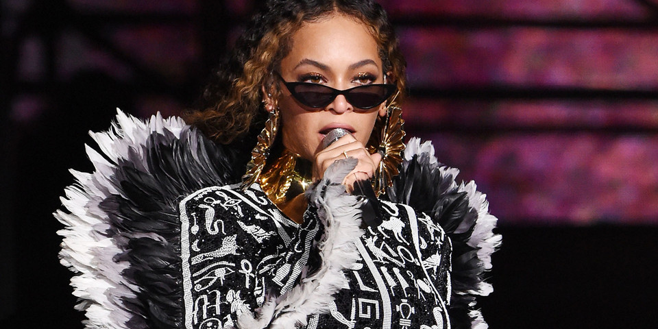 Beyoncé Sued for Americans With Disabilities Act