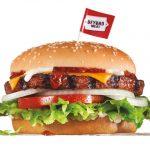 "Beyond Meat x Carl's Jr. ""Beyond Famous Star Burger"""