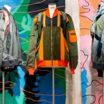 DRx Romanelli and SMETS Rework Military Gear for Camouflage Collection