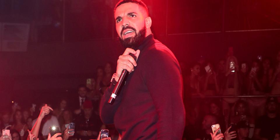 Drake Unfollows Kim Kardashian on Instagram Following Kanye Tweets
