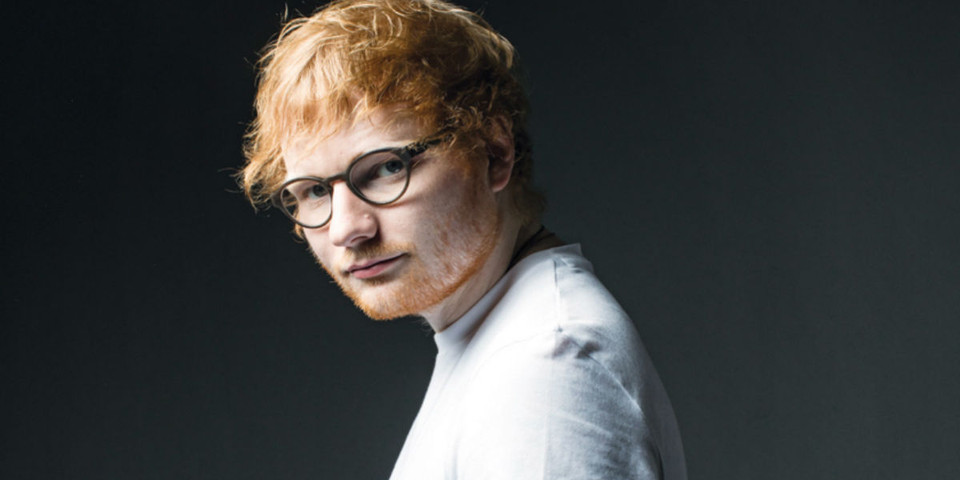 Ed Sheeran to Face Jury for Marvin Gaye Lawsuit