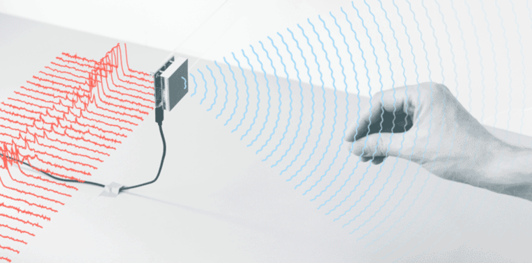 FCC greenlights Soli, Google's radar-based gesture tech – TechCrunch