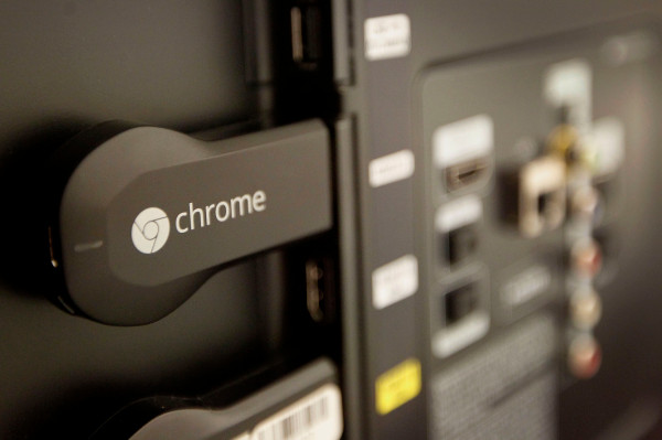Hackers hijack thousands of Chromecasts to warn of latest security bug – TechCrunch