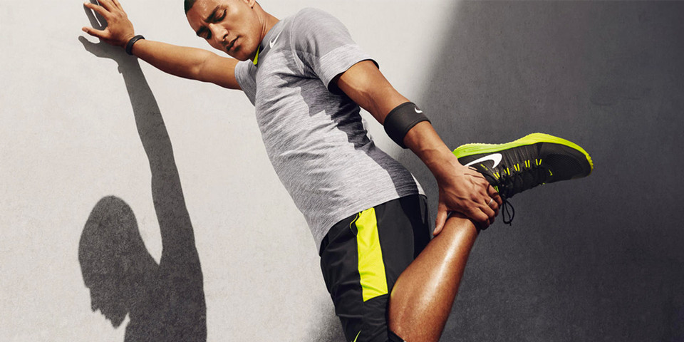 Lontex Sues Nike for Copying Cool Compression Line