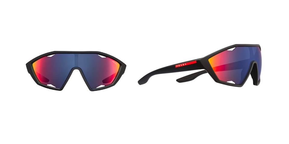Prada Linea Rossa Sunglasses Release