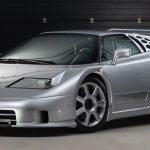 RM Sothebys 1994 Bugatti EB110 Super Sport Auction