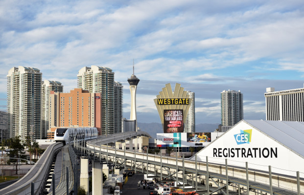 See you in Vegas next week! – TechCrunch