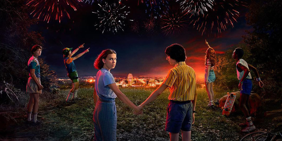 'Stranger Things' Season 3 Release Date