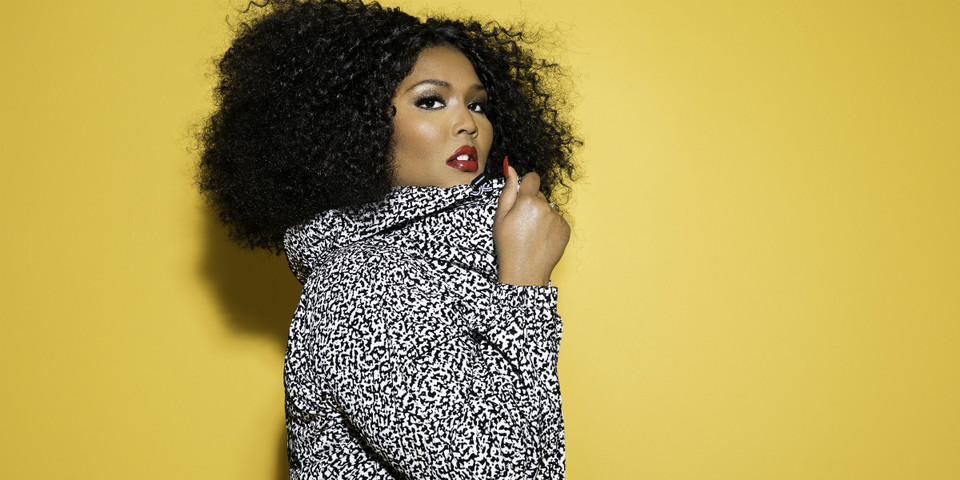 Watch Lizzo's Fantastic