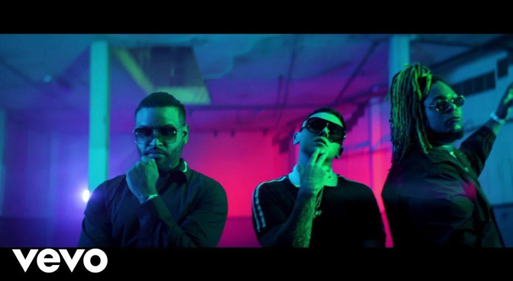 Kevin Roldan, Zion & Lennox - PPP (Remix)